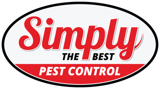 Simply The Best Pest Control logo